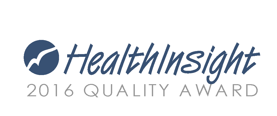 HI Quality Award 2016 logo